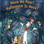 Thumbnail image for Have No Fear! Halloween is Here! Book by Dr Seuss for $1.16