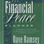 Thumbnail image for The Financial Peace Planner by Dave Ramsey for $10.71