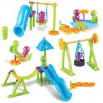 Thumbnail image for Learning Resources Playground Engineering & Design STEM Set for $15.99