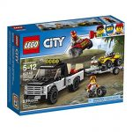 Thumbnail image for LEGO City ATV Race Team Set for $12.79