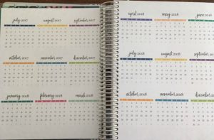 Erin Condren Life Planner Savings