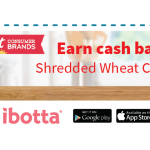 Thumbnail image for Save on  Post® Shredded Wheat with ibotta