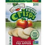 Thumbnail image for Brothers All Natural Fuji Apple Crisps for $0.56 per Pouch Shipped
