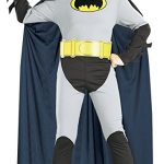 Thumbnail image for Classic Batman Halloween Costume Size 4-6 for $18.56