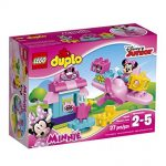 Thumbnail image for LEGO Duplo Disney Minnie Mouse Cafe Set for $15.99
