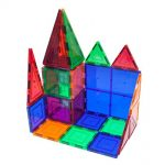 Thumbnail image for PicassoTiles 60 Piece 3D Magnet Building Set for $30 Shipped