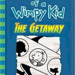 Thumbnail image for Pre-Order The Getaway – Diary of a Wimpy Kid Book 12 for $8.41