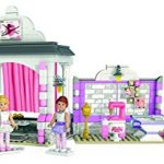 Thumbnail image for Mega Bloks American Girl Isabelle's Ballet Recital Set for $19.98