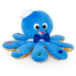 Thumbnail image for Baby Einstein Octoplush Toy for $11.43