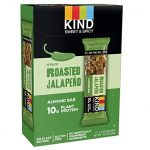 Thumbnail image for KIND Bars Roasted Jalapeno Sweet & Spicy Protein Bars for $0.80 Each Shipped