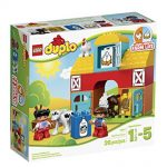 Thumbnail image for LEGO Duplo My First Farm Set for $15.99