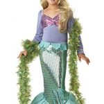 Thumbnail image for California Costumes Little Mermaid Costume for $17