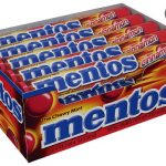 Thumbnail image for Mentos Cinnamon Chewy Mints for $0.45 per Roll Shipped