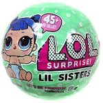 Thumbnail image for LOL Surprise Lil Outrageous Little Sisters Doll for $13.98