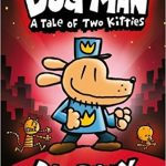 Thumbnail image for Dog Man: A Tale of Two Kitties for $6.98