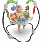 Thumbnail image for Fisher-Price Luv U Zoo Jumperoo for $65.99 Shipped