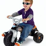 Thumbnail image for Fisher-Price Harley-Davidson Tough Trike Ride-On Toy for $39.78 Shipped