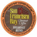 Thumbnail image for San Francisco Bay Breakfast Blend K-Cups for $0.25 Each Shipped
