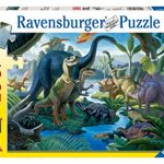 Thumbnail image for Ravensburger Land of the Giants 100 Piece Puzzle for $9.05