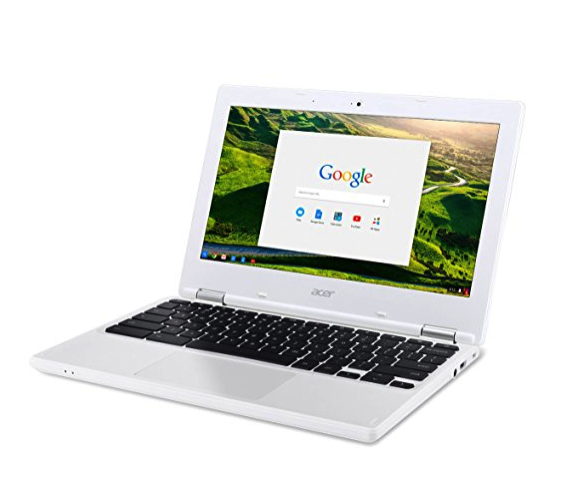 acer chromebook cyber deal