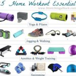 Thumbnail image for 25 Home Workout Essentials!