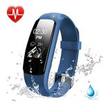 Thumbnail image for Lintele Fitness Tracker with Heart Rate Monitor for $36.98 Shipped