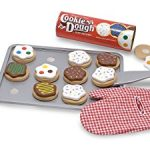 Thumbnail image for Melissa & Doug Slice and Bake Wooden Cookie Play Set for $13.99