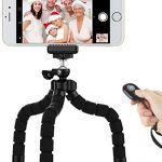 Thumbnail image for Mini Cell-Phone Tripod Camera Stand for $13.99