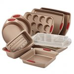 Thumbnail image for Rachael Ray Cucina 10-Piece Nonstick Bakeware Set for $60.41 Shipped