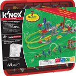 Thumbnail image for K'Nex Intro to Simple Machines 221 Piece Set for $20.80