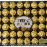 Thumbnail image for Ferrero Rocher Hazelnut Chocolates for $0.26 Each