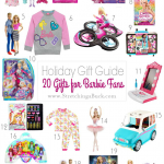 Thumbnail image for 20 Gifts for Barbie Fans!