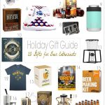 Thumbnail image for Beer Lover's Gift Guide | 20 Awesome Gift Ideas!!