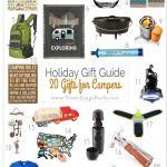Thumbnail image for Gift Guide for Campers | 20 Amazing Gift Ideas!