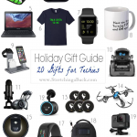 Thumbnail image for Gift Guide for Techies