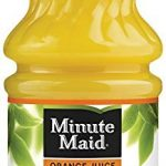 Thumbnail image for Minute Maid Orange Juice Bottles for $0.71 Each Shipped