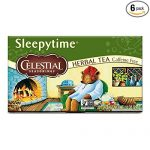 Thumbnail image for Celestial Seasonings Sleepytime Vanilla Herbal Tea for $1.66 per Box Shipped