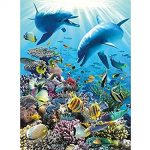Thumbnail image for Ravensburger Underwater Adventure 300 Piece Puzzle for $9.70
