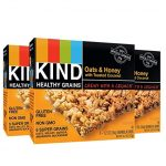 Thumbnail image for KIND Healthy Grains Oats & Honey with Toasted Coconut Bars for $0.43 Each Shipped