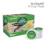 Thumbnail image for Green Mountain Coffee Roasters French Vanilla K-Cups for $0.37 Each