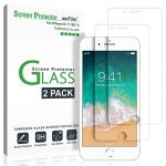 Thumbnail image for iPhone 6, 6S, 7 and 8 Screen Protector Kit for $7.99