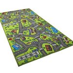 Thumbnail image for Kids City Life Play Mat for Cars & Toys for $19.99