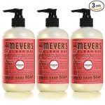 Thumbnail image for Mrs. Meyers Rhubarb Hand Soap for $2.66 Each