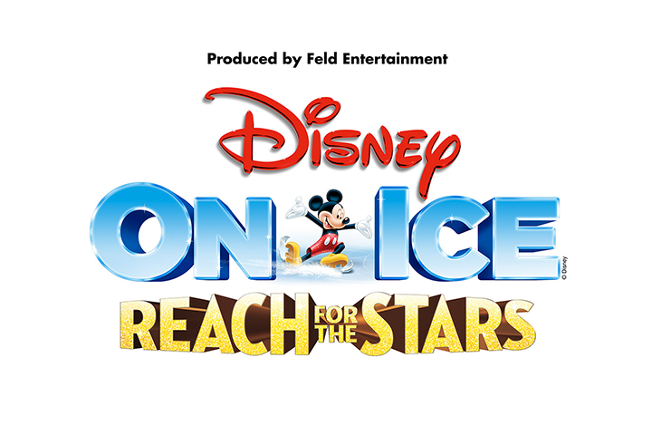 Disney on Ice 2018 Columbus