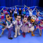 Thumbnail image for Disney on Ice Reach for the Stars Tickets Giveaway | Columbus, OH Show!