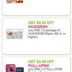 Thumbnail image for Huggies Diapers and Pull-Ups Printable Coupons