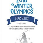 Thumbnail image for 2018 Winter Olympics: A Complete Kids Guide & Activity Book for $7.16