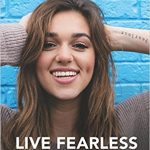 Thumbnail image for NEW Live Fearless: A Call to Power, Passion, and Purpose Book for $13.51