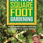 Thumbnail image for Popular Square Foot Gardening II Book for $15.89