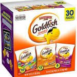 Thumbnail image for Pepperidge Farm Goldfish Variety Pack for $0.20 per Pouch Shipped
